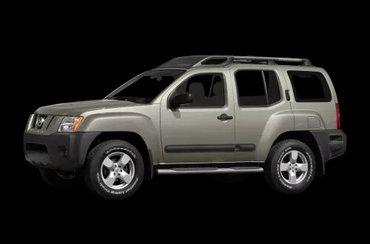 Распродажа зап частей Nissan X-Terra (2007). в Бишкек