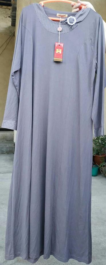 летнее платье 58 размера в Кыргызстан: Платье Турция размер 56-58