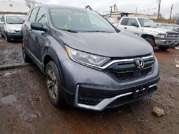 h61mxe v - Azərbaycan: Honda CR-V 1.5 l. 2020 | 3888 km