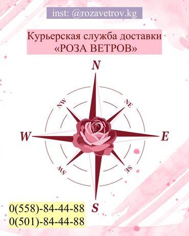gatnoe dom в Кыргызстан: Курьерская служба, осуществляющая доставку по городу Бишкек и