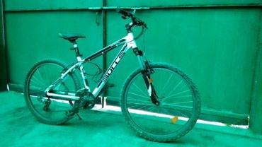 Продаю немецкий велосипед BULLS модель в Бишкек