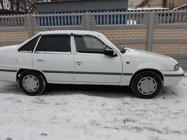 daewoo korando в Кыргызстан: Daewoo Nexia 1.5 л. 1996