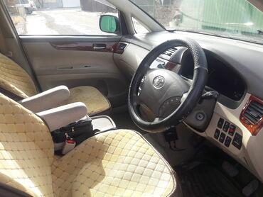 наэкранные кнопки meizu в Кыргызстан: Toyota Ipsum 2.4 л. 2003 | 219000 км