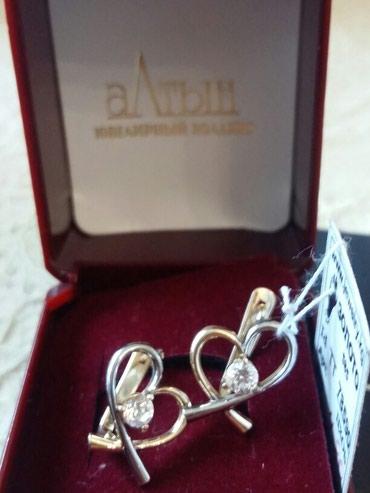 Новые эксклюзивные золотые сережки с в Лебединовка