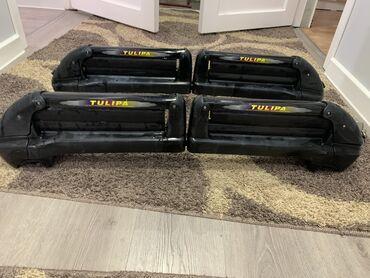 Продаю багажник TULIPA ( TERZO ) оригинал из Японии только приехал