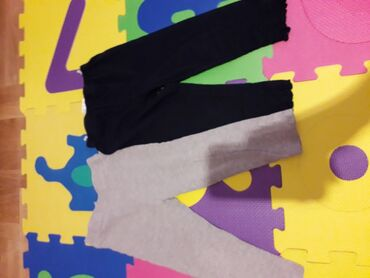 Skafander za bebe - Pozarevac: Helanke za devojcice,duzina je 27 cm,cena je za par