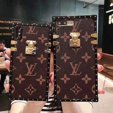 противоугонные устройства в Кыргызстан: Чехол louis vuitton-чемоданчик.Отлично защищает устройство от