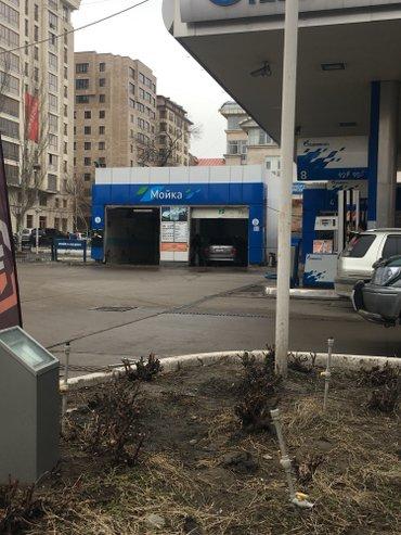 Требуется: Автомойщики Автоэлектрик Ходовщик Вулканизаторшик   в Бишкек