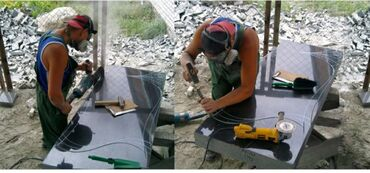 Работа - Байтик: Каменщик. С опытом. Неполный рабочий день