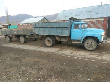 ЗИЛ Другая модель 1991 в Кемин