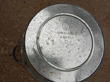 yumru busqalter - Azərbaycan: Demir vanna.yumru 15man,uzunsov 25man
