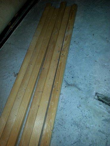 Prodaju se drvene lestvice - Beograd