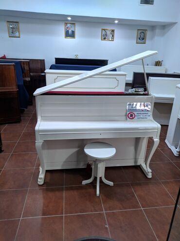 Bakida Akustik Pianolar satilir