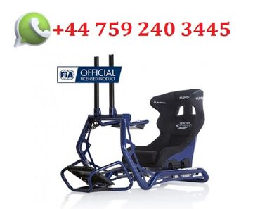 Playseat® Sensation ProTake your racing to the next level with