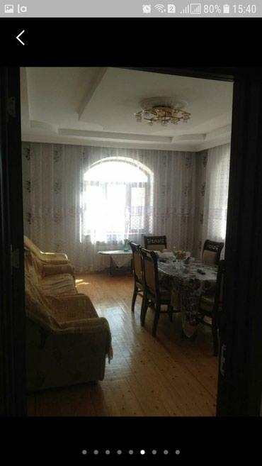 Bakı şəhərində Satış Evlər : 5 kv. m., 4 otaqlı
