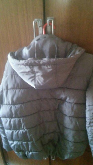 Dečije jakne i kaputi | Futog: Muska jaknanosena jako malo,kao nova iz svajcarske dobijena