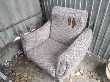 Продаю кресло б/у 700сомов в Бишкек