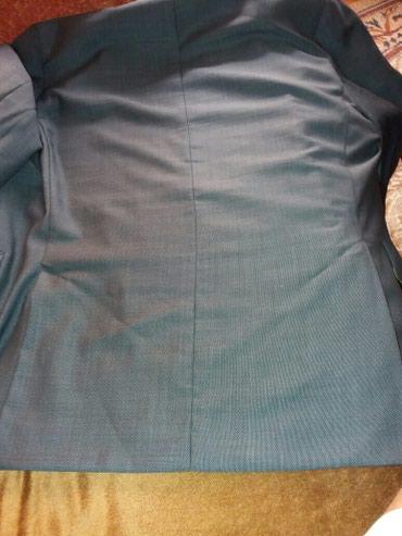 Sako nov ,extra kvaliteta-vuna br. 54 - Nis - slika 2