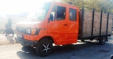 сидения мерседес в Кыргызстан: Мерседес сапок дубли кабин матор Мусо 3 куб каропка от спринтера 5