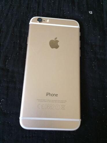Apple Iphone - Smederevo: Polovni iPhone 6 16 GB Gold