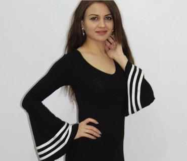 женские вышитые футболки в Азербайджан: Kofta. Qolları klyoş. Eyinde super oturuşu var. İsti saxlayır