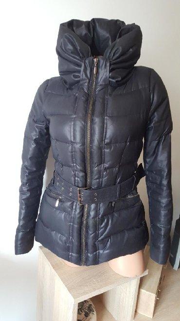 Ženske jakne | Arandjelovac: Zara jakna, vel 38, nosena, ali moze jos da se nosi, malo je izbledela