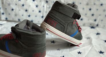 Мужская обувь - Джал: Новые размер 40 бренд GLOBE