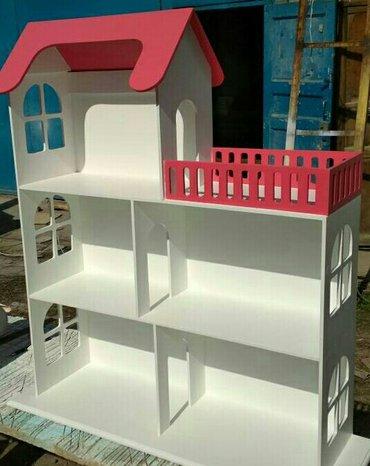 Домик для куклы в Лебединовка