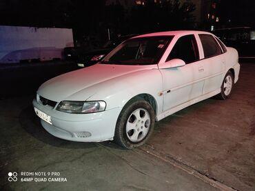 Opel - Azərbaycan: Opel Vectra 2000