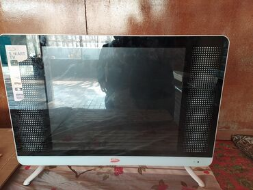 сколько стоит лексус в Ак-Джол: Продаю нерабочий телевизор, фирма: RekordПочинка телевизора стоит