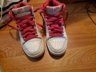 Nike original patike, u dobrom stanju, duzina gazista 23,5 - Nis