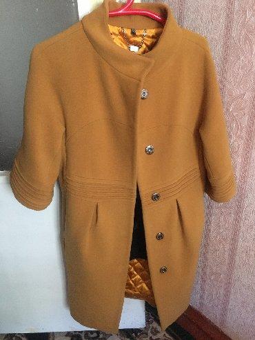женское пальто турция в Кыргызстан: Пальто (Турция)