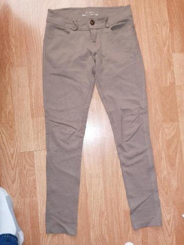Pamucne - Srbija: Pamucne pantalone, broj 25