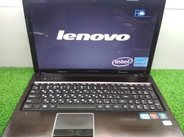 Ноутбук Lenovo B570 Intel core i3 processor Video Карта в Ош