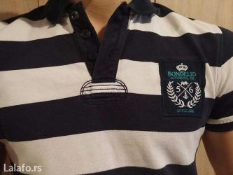 Original bondelid muska majica, vrhunski kvalitet. Italijanska - Kragujevac - slika 2