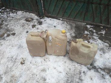 stekljannye-banki-1-l в Кыргызстан: Канистра 1 штука 10 л