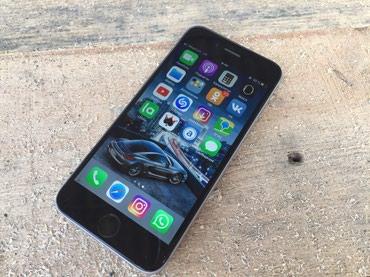 Срочно продаю iphone 6/16гб в Бишкек