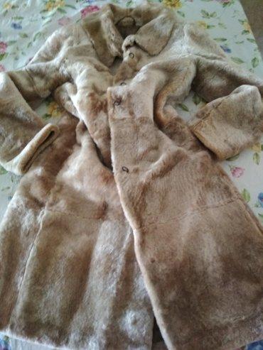 Шуба мутоновая, натуральный мутон в Бишкек