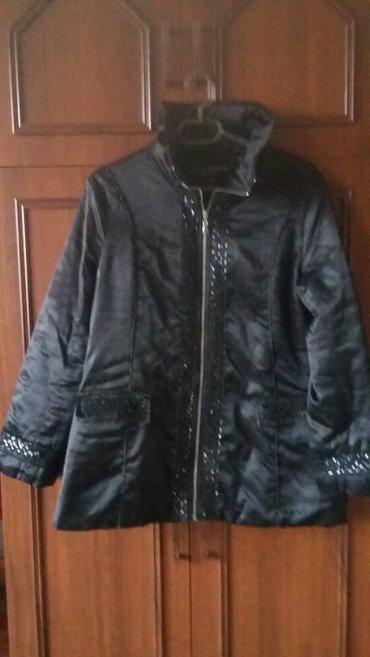 Bakı şəhərində Куртка в отличном состоянии. размер xxl.