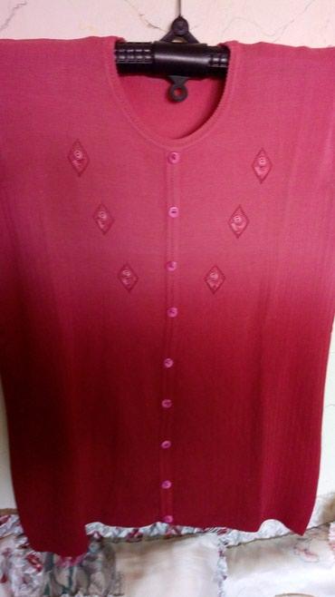 Nova zenska bluza,likra i svilen konac..obim grudi..100,duz..63cm.. - Kraljevo