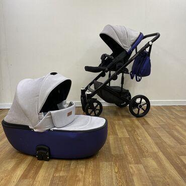 3510 объявлений: Польские детские коляски! Привозные б/у детские коляски!  Коляски с пр
