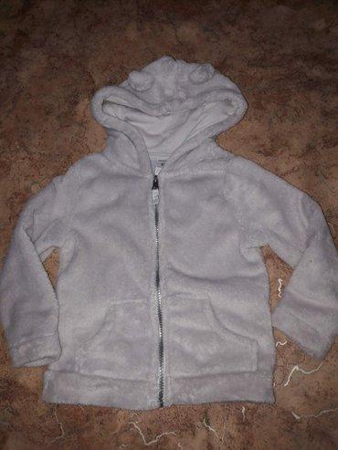 Курточка оригинал Carter's. На 3 года.Состояние новой.450 сом в Бишкек