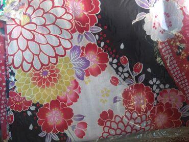 """платье халат купить в Кыргызстан: Летний японский халат- кимоно из чистого хлопка (называется """"Юката"""")"""