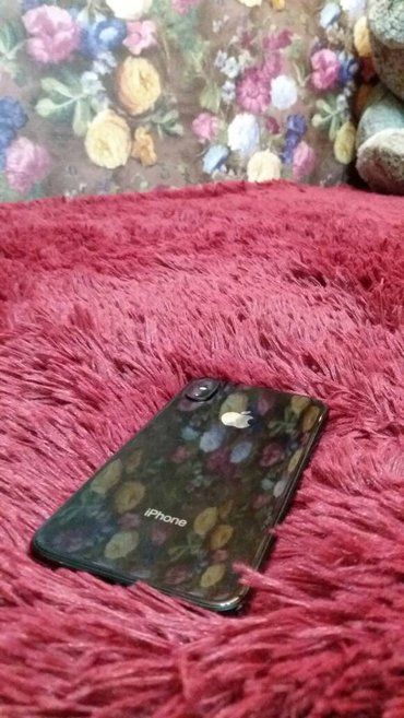 Iphone x (10) на android. (распродажа! ) ликвидация остатков по в Бишкек