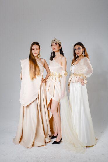 прокат машин в Кыргызстан: Платья на прокат