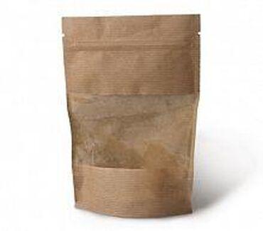 Продаю крафт пакеты (упаковки)zip-lockЭкологичные, экономичные и