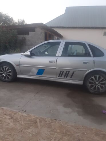 Opel Vectra 2.2 л. 2001 | 290000 км