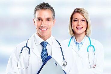 Həkimlər | İnfarkt, İnsult, Hipertoniya | Klinikada