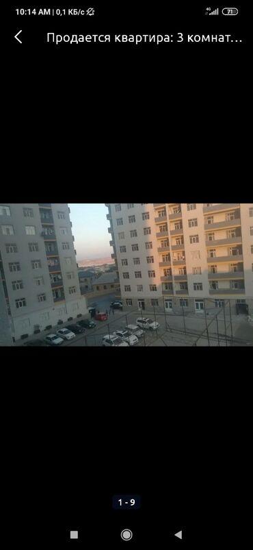 audi a4 3 tdi - Azərbaycan: Mənzil satılır: 3 otaqlı, 128 kv. m