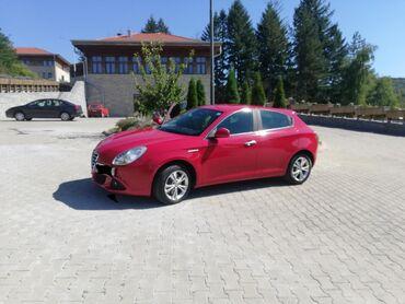 Alfa romeo 4c 1 7 tct - Srbija: Alfa Romeo Giulietta 1.9 l. 2011 | 222750 km
